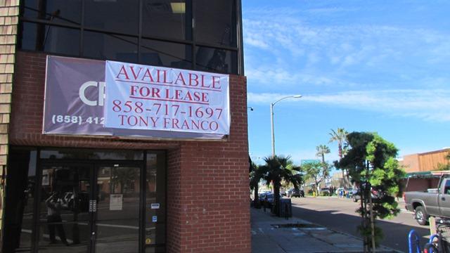Tony Franco Realty Space Available