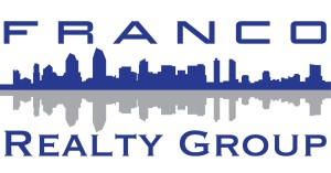 Tony Franco Realty Logo