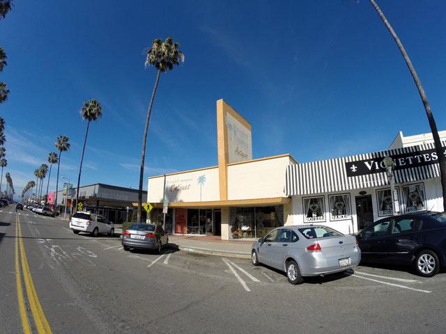 4836 Newport Avenue San Diego